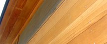 North Cal Reclaimed Redwood Siding-Ceiling Tile-Lands End Lookout