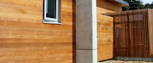 North Cal Reclaimed Redwood Siding-Fencing-Lands End Lookout