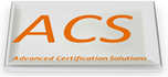 Advanced Certification Services