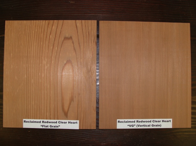 Wood Surfaces And Finishes