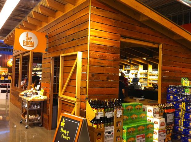 Whole Foods Burlingame